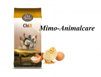 Deli Nature chix start meel